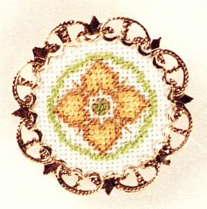 Four Point Bloom Jewelry Kit