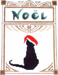 Noel Canvas